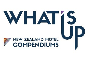 What's Up NZ Motel Compendiums